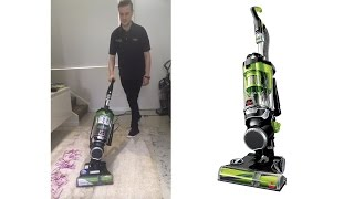 Bissell Crosswave All-in-One Multi-Surface Cleaner on QVC