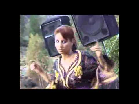 Lahmidi Jalal El Berkani - Nssit L3dawa Music Reggada Sur Www.ZeeArab.Com