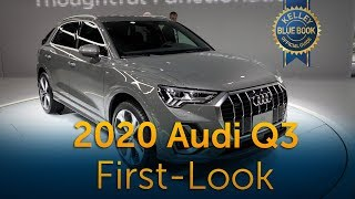 2019 Audi Q3 - First Look
