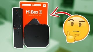 Xiaomi Mi Box S, ¿tiene sentido esta nueva versión de este Android TV Box?