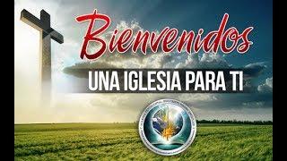 Culto de avivamiento predica Evang Favio Rodríguez