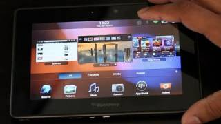 Blackberry Playbook_ OS Tour