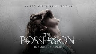The Possession - J's Movie Review: The Possession (2012)