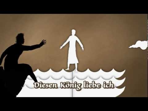 Lothar Kosse - Was fr ein Knig