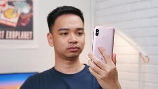 Review Xiaomi Redmi Note 6 Pro Indonesia!