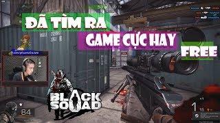 ► Bình Luận Game - Black Squad - Game miễn phí Tuyệt Vời trên Steam ✔