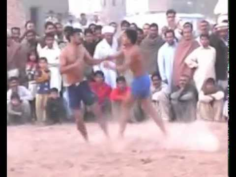 Jalalpur Kabadi Match Mandi Bahaudin Vs Gujrat Aftab Dhudra video