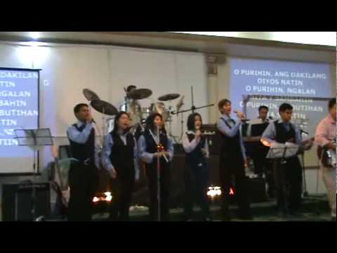 JESUS CALLS COMMISION FELLOWSHIP BAND
