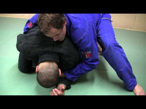 Daily BJJ: Sweep from Turtle Image 1