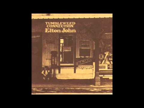 Elton John- Tumbleweed Connection (Full Album)