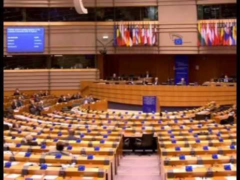 EuroParliament condemns Turkey's invasion of Cyprus EEZ