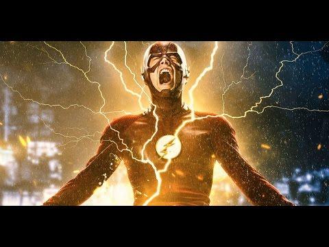 The Flash ⚡ Gone Forever // (Savitar Kills Iris )