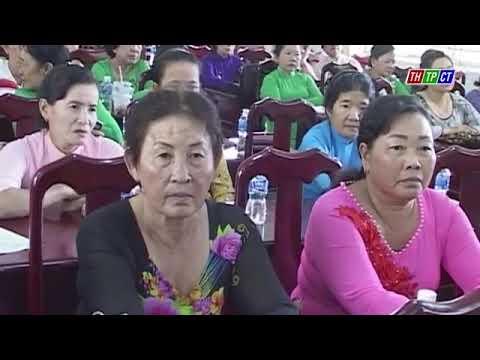 Bình Thủy tập trung hỗ trợ phụ nữ phát triển toàn diện