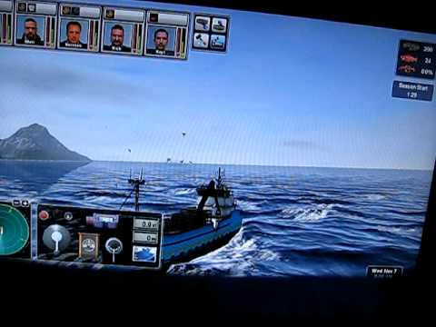 Deadliest Catch Alaskan Storm Pc Demo