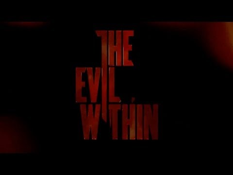 The Evil Within | announcement trailer (2013) Shinji Mikami