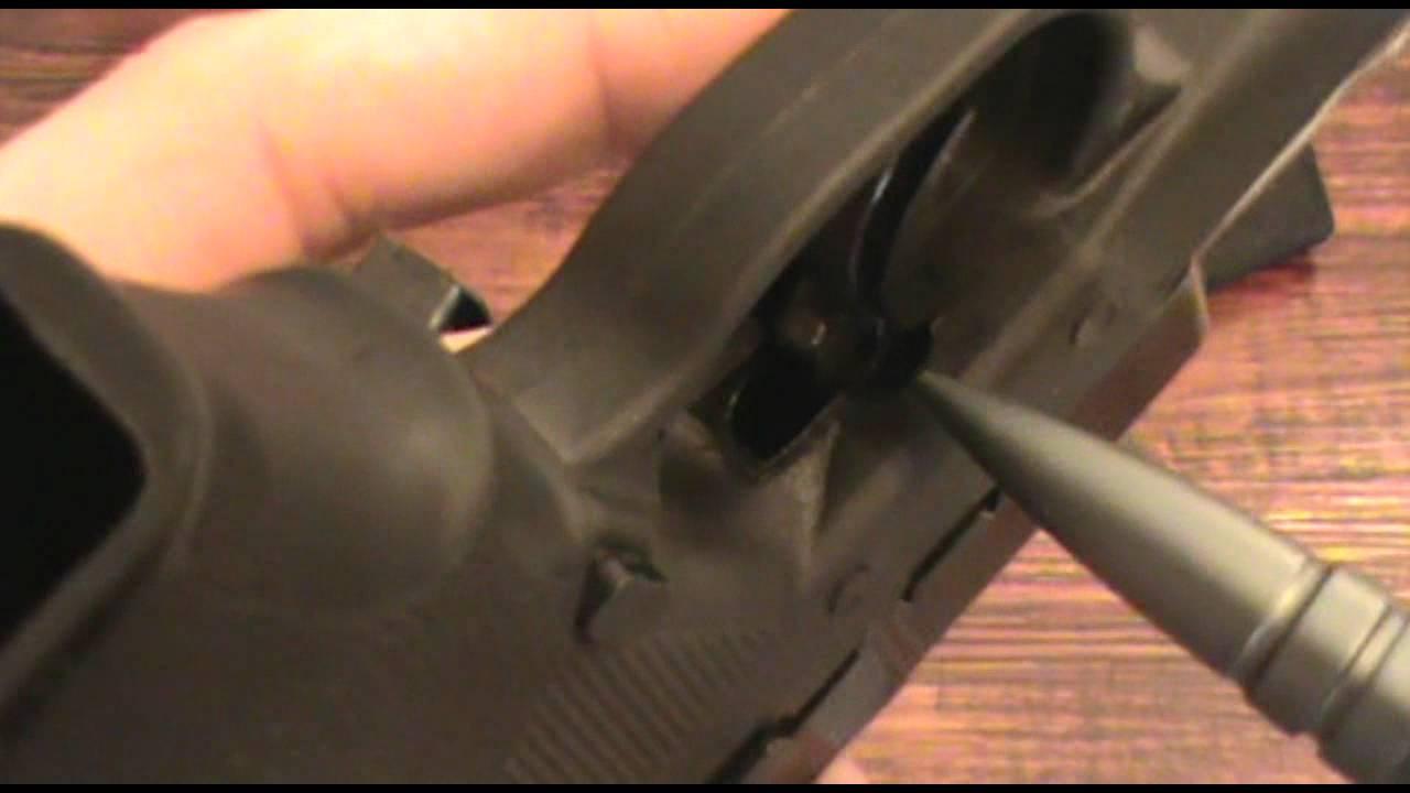 Kel Tec Pf9 Trigger Kel Tec P-11 Review Trigger