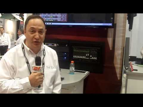 InfoComm 2014: TOA Reveals the HX7 Variable Dispersion Loud Speaker