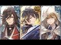 【グラブル】刀剣乱舞キャラで戦ってみた【とうらぶ】 thumbnail