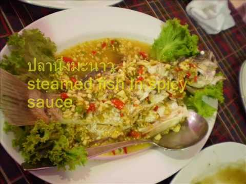 59 My Thai Language School: Let&#039;s have thai food !!