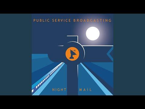 Night Mail (Baltic Fleet Remix Radio Edit)