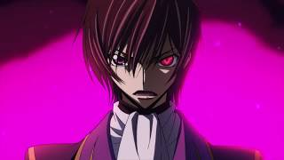 Code Geass: Lelouch of the Rebellion Part 3: The Imperial Path Anime film revealed 2018