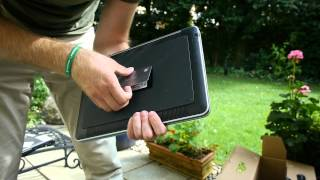 Dell XPS 14 Unboxing