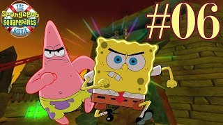 The Spongebob Squarepants Movie Video Game: Episode 6, Bubble Blowing Baby Hunt