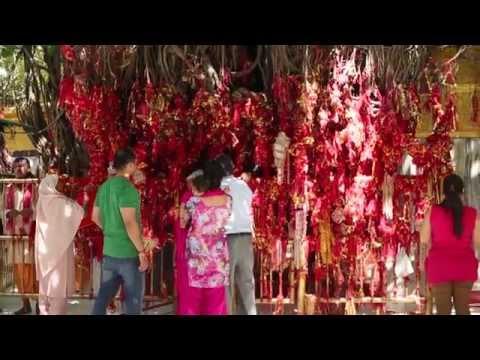 Main Karniyan Ne Do Galla Punjabi Devi Bhajan Sandeep Sood [Full HD] I Tera Hi Ditta Khawan Maa