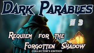 Let's Play ~ Dark Parables: Requiem for the Forgotten Shadow {Part 3}