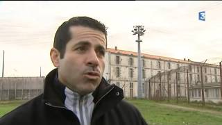 Abdelatif Benazzi, un modèle pour les rugbymen de la centrale de St Martin de Ré