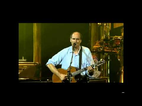 James Taylor - Raised Up Family