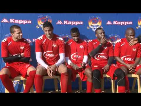 Clifford Mulenga Interview