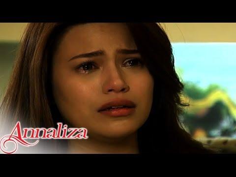 ANNALIZA February 17, 2014 Teaser