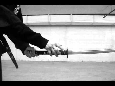 Kenjutsu (tips) for ninjamixer & JangoSword (GRIP) Image 1