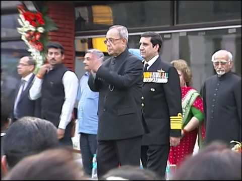 President, PM hail Navy