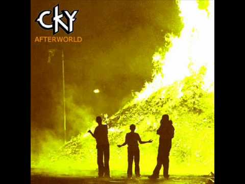 Cky - The Afterworld