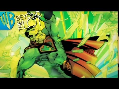 "Superman: Red Son Motion Comics Ep. 21 ""The Letter"""