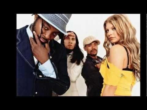 The Black Eyed Peas - Pump It video