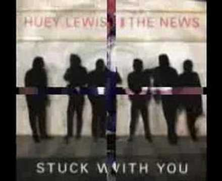 Huey Lewis The News -