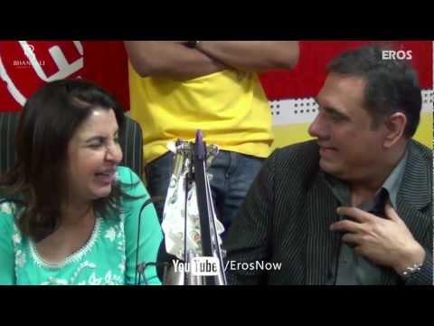 Shirin Farhad Ki Toh Nikal Padi - Vadodara Tour