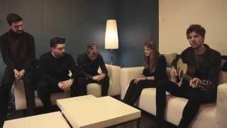 Kodaline x Emma Bale - All I Want (Backstage at TRIX)
