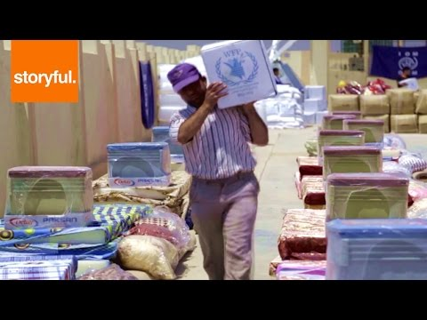 WFP News Video June 25