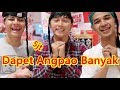 Prank Gong Xi Fa Chai With Debo & Alzi || Dapet Angpao 5jt