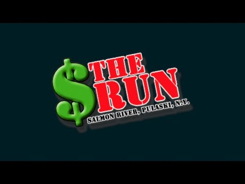 The Run - Marketing Trailer