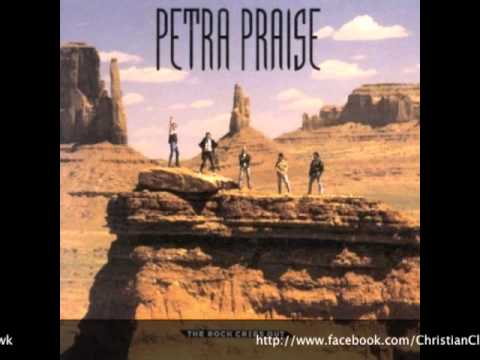 Petra - Friends (all in The Family of God)