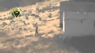 Syria battle Infiltrating of the terrorists 6 July 2013