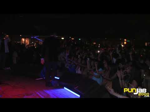 Rana Sahota Khadke Glassy Live  The ADH Album launch Party