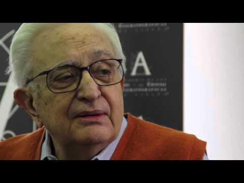 Encuentro con Mariano Ozores, Goya de Honor 2016