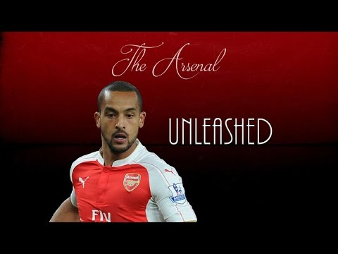 Theo Walcott ● Unleashed ● Arsenal FC