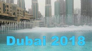 Dubai (April 2018)